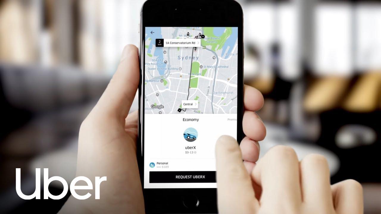 تغییرات گسترده در اوبر؛ اضافه شدن حمل و نقل عمومی به اپلیکیشن اوبر اضافه