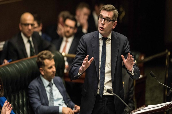 وزیر خزانه داری نیوساوت ولز وعده داد؛ مالیات ها اضافه نمی شود