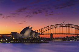 ۲۰ نکته جالب درباره سیدنی