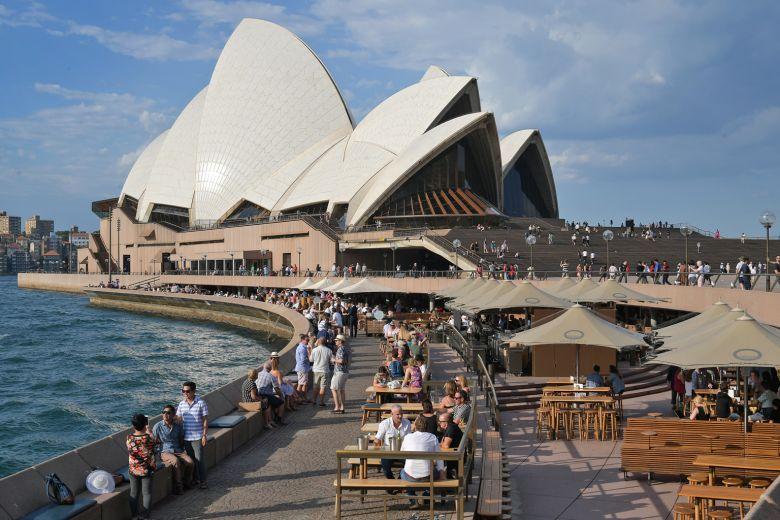 قیمت مسکن در سیدنی و ملبورن افزایش یافت