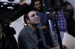 فیلمساز ایرانی، داور جشنواره استرالیایی