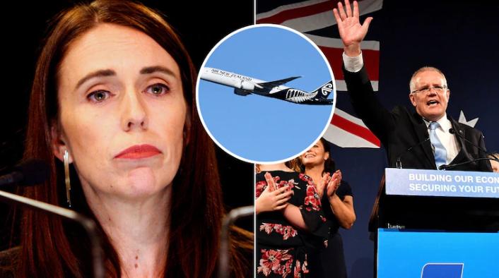 افزایش 25 برابری درخواست مهاجرت از استرالیا به نیوزلند پس از اعلام نتایج انتخابات