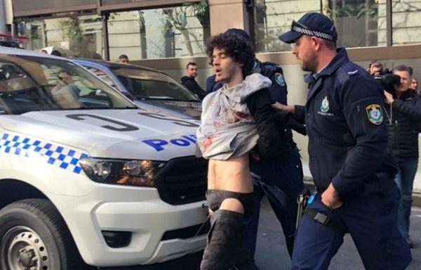 جزئیات جدید درباره عامل حمله سیدنی