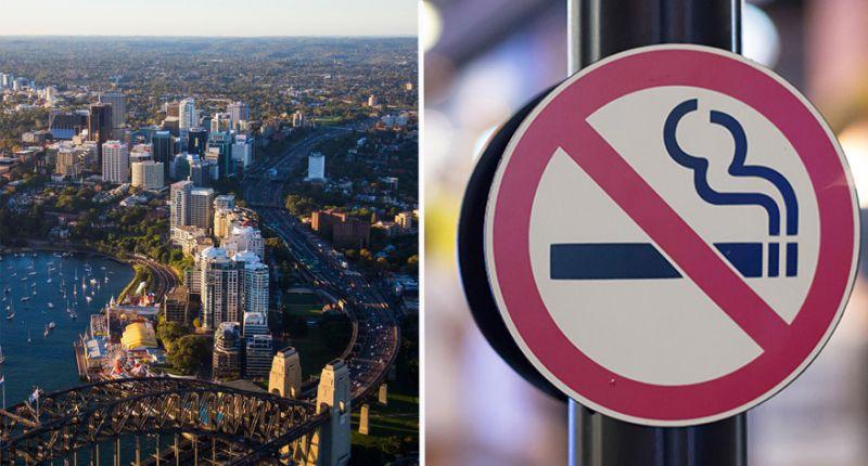 زندگی برای سیگاریها در استرالیا سختتر میشود