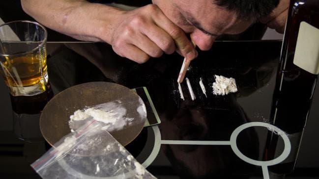 آمار نگران کننده از مصرف مواد مخدر: استرالیاییها سالانه 4.1 تن کوکائین مصرف میکنند