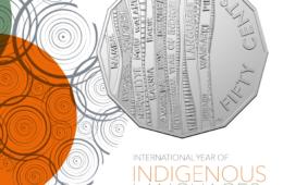 ضرب سکه جدید در استرالیا با هدف حفظ گویشهای مختلف