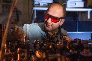 محسن رحمانی جایزه اسکار علوم استرالیا را از آن خود کرد
