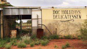 شهر مرگبار و متروکه در غرب استرالیا