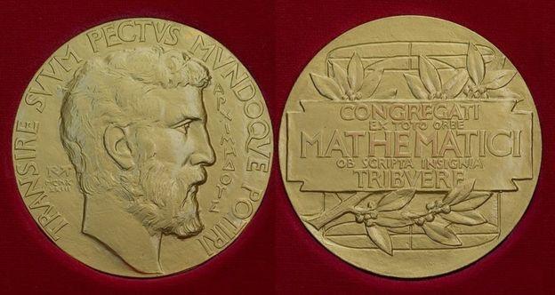 پناهنده کرد ایرانی برنده نوبل ریاضی شد