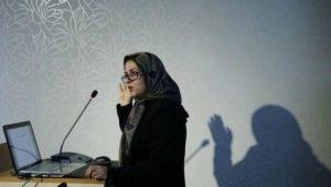دستگیری پژوهشگر ایرانی دانشگاه ملی استرالیا به اتهام نفوذ