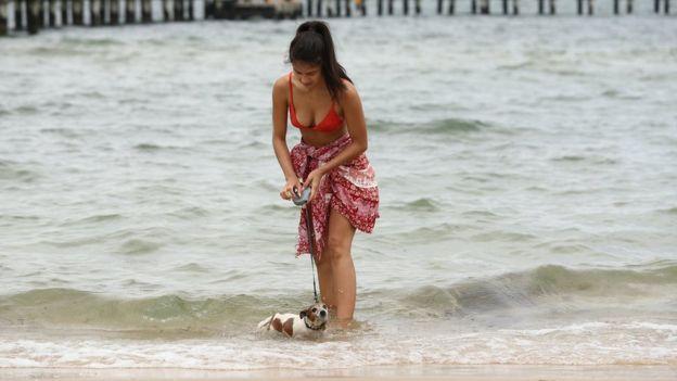 موج گرمای بیسابقه در استرالیا؛ رکورد شکسته شد