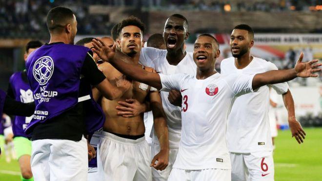 قطر قهرمان جام ملتهای آسیا شد