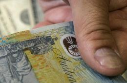 نقل و انتقال پول نقد بالای ۱۰ هزار دلار در استرالیا ممنوع میشود