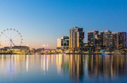 انتخاب ملبورن به عنوان یکی از هوشمندترین شهرهای جهان