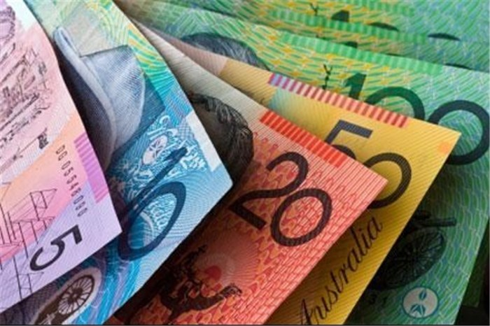 دلار استرالیا از مرز 3600 تومان گذشت