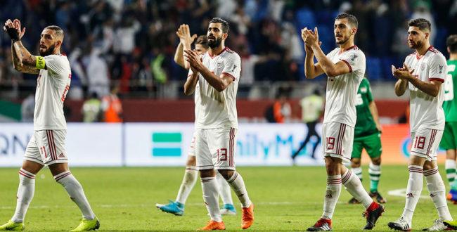 حریفان ایران و استرالیا در یک هشتم نهایی جام ملتهای آسیا مشخص شدند