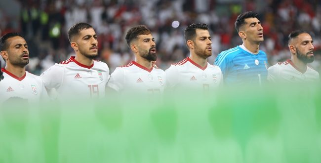 ادامه رقابت های جامملتهای آسیا پس از برد ایران مقابل عمان