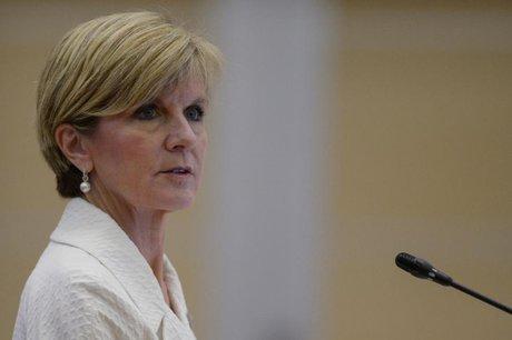 حمایت استرالیا از حمله احتمالی آمریکا به سوریه