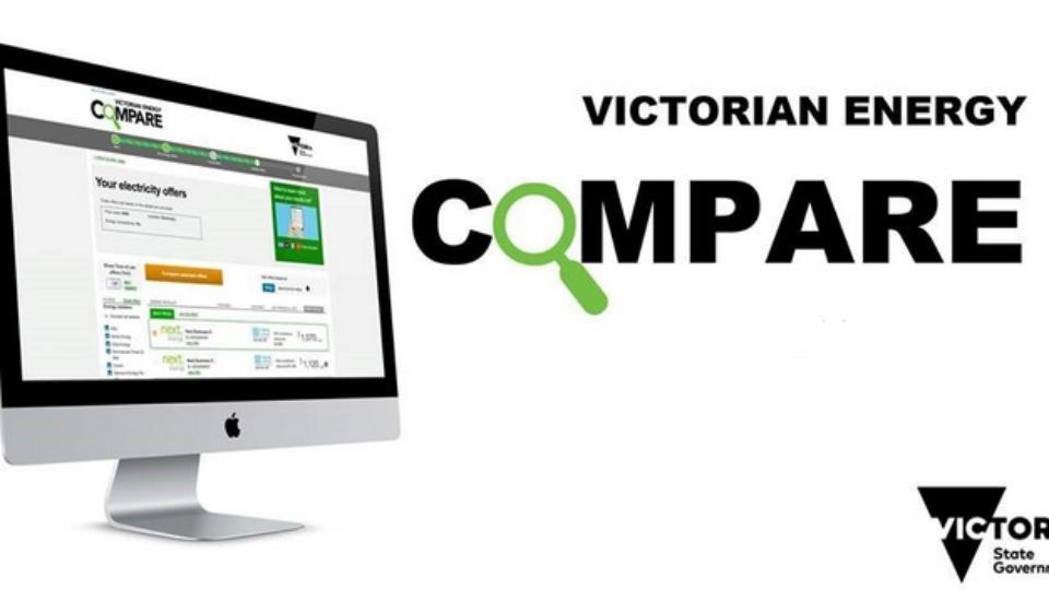 کمک 50 دلاری دولت ویکتوریا برای مقایسه شرکتهای ارائه دهنده برق و گاز