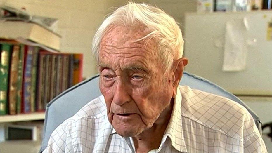 آرزوی پیرترین دانشمند استرالیا: مرا بکشید