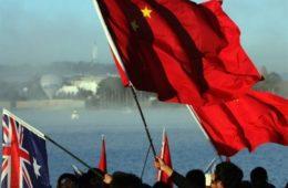 گزارش محرمانه از تلاشهای چین برای مداخله در امور داخلی استرالیا