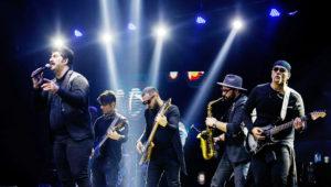 تور کنسرت بهنام بانی در استرالیا