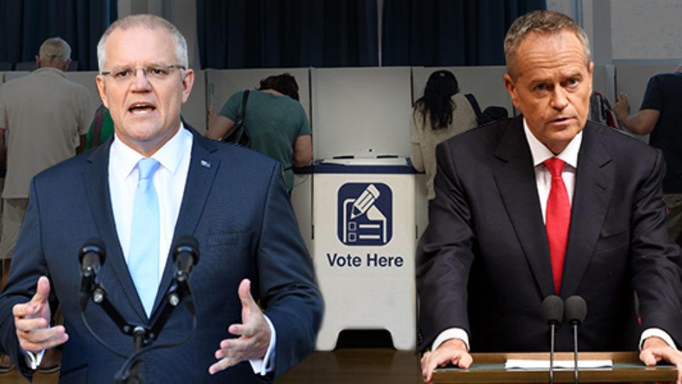 انتخابات فدرال 2019 استرالیا و شرایط حاکم بر آن