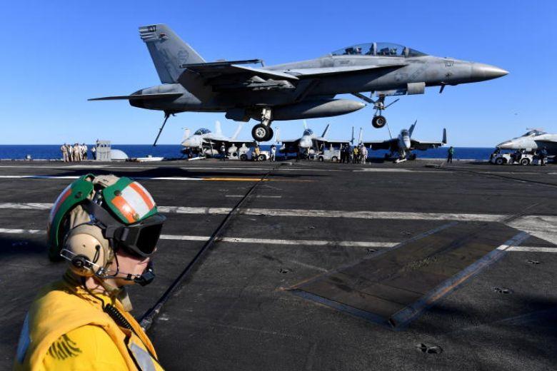دومین پایگاه نظامی آمریکا در استرالیا ایجاد میشود