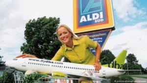 آلدی، حکایت امپراتوری تجاری دو برادر آلمانی