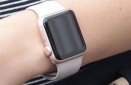 ساعت هوشمند اپل راز قتل ادلاید را فاش کرد