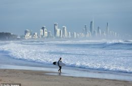 برترین سواحل استرالیا معرفی شدند