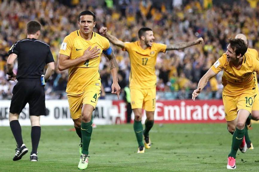 دیدارهای دوستانه استرالیا قبل از جام جهانی اعلام شد