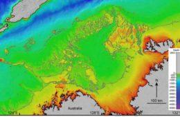 بومیان استرالیا ۵۰ هزار سال قبل با قایق به این کشور آمده اند