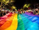 برگزاری بیست و چهارمین رژه سالانه همجنسگرایان سیدنی