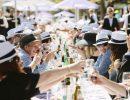برگزاری فستیوال غذا و شراب در ملبورن