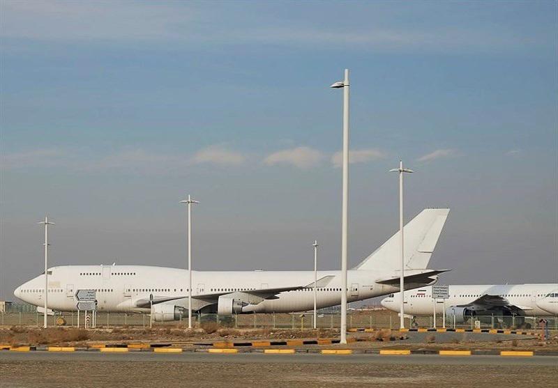 امارات پرواز به تمام شهرهای ایران را به جز تهران متوقف کرد