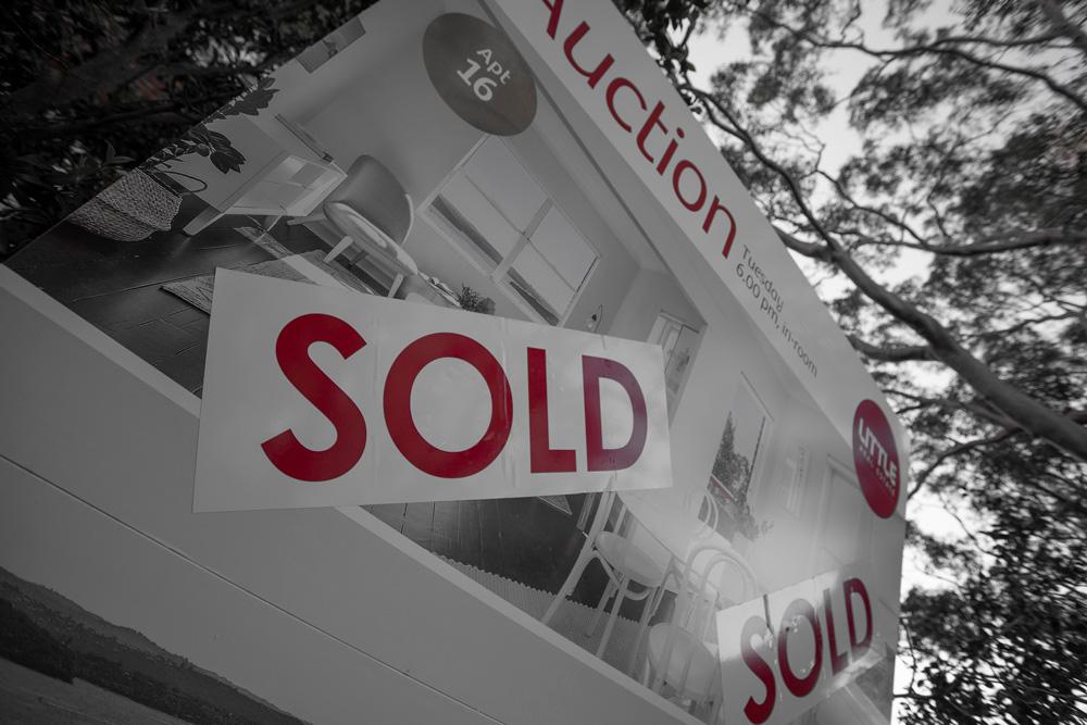 رونق بازار مسکن در استرالیا با وجود شیوع کرونا