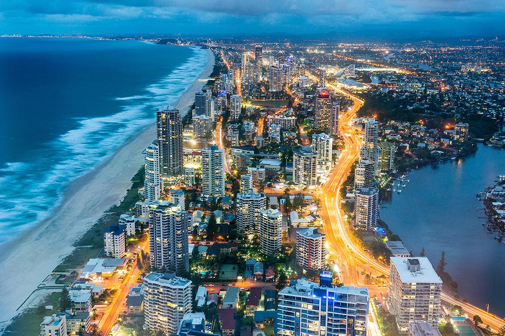 گردشگری استرالیا در آستانه یک بحران