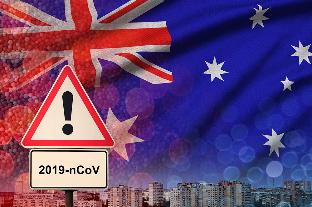 استرالیاییهای ناقل کروناویروس ممکن است «بازداشت» شوند