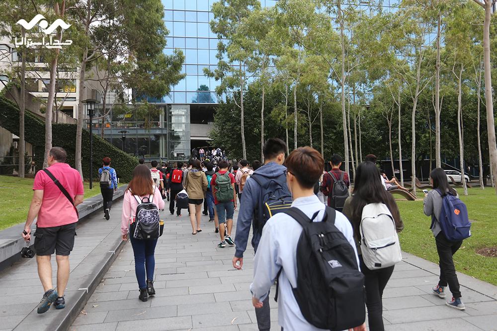 بحران اقتصادی دانشگاههای استرالیا در دوران کرونا