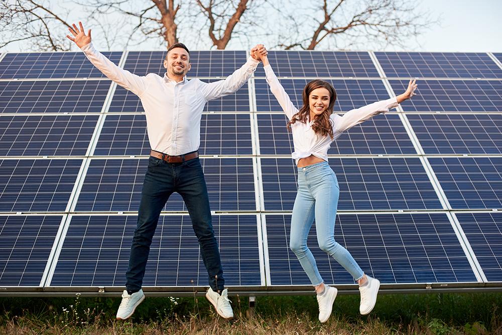 تامین 90 درصد از برق استرالیا از منابع پاک انرژی