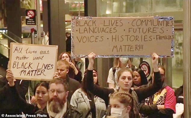 دادگاهی در استرالیا برگزاری اعتراضات ضد نژادی در سیدنی را ممنوع کرد
