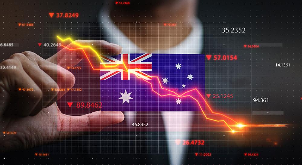 سایه کرونا بر اقتصاد؛ کاهش رشد اقتصادی استرالیا