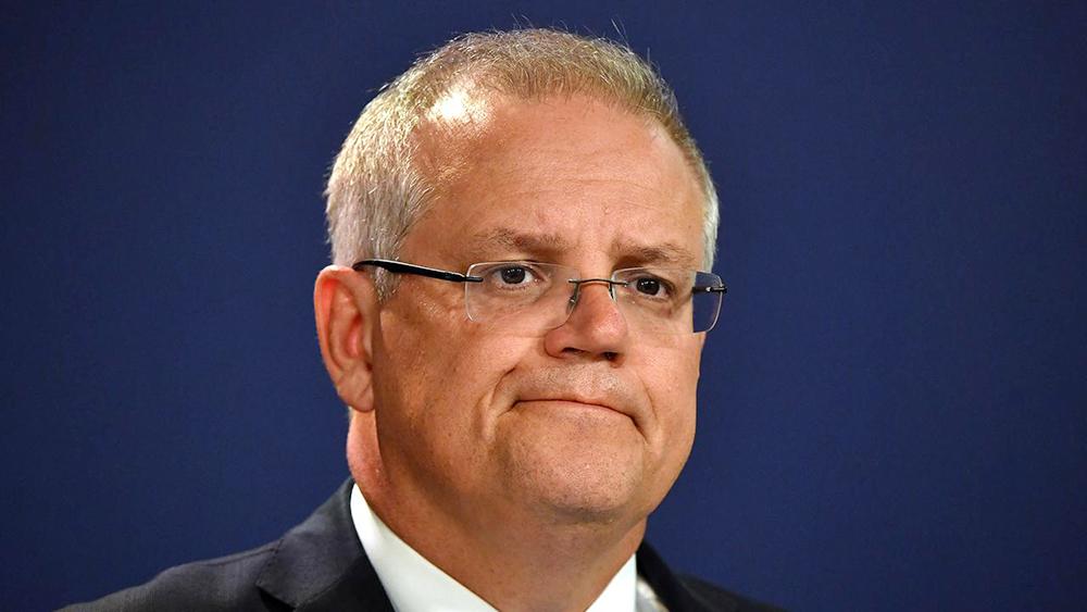 بودجه تسلیحاتی استرالیا افزایش مییابد