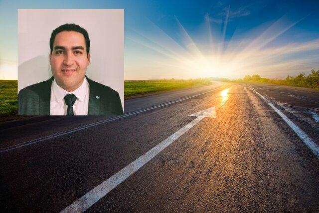 پژوهشگران استرالیایی به سرپرستی دانشمند ایرانی/ساخت و ساز جاده با لاستیکهای فرسوده و ضایعات ساختمانی