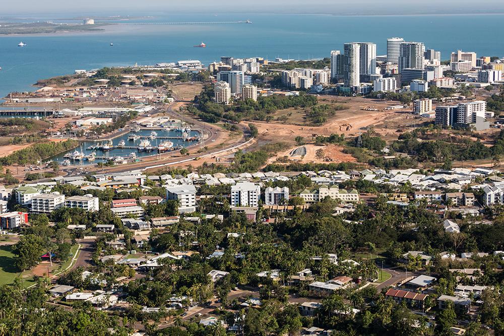 ممنوعیت ورود ساکنان سیدنی به قلمرو شمالی به دلیل شیوع ویروس کرونا