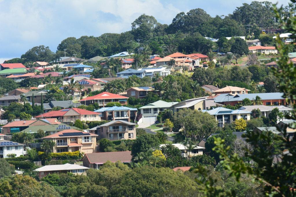 مزايای مالياتی جديد برای خانه اولیها در نيوساوتولز