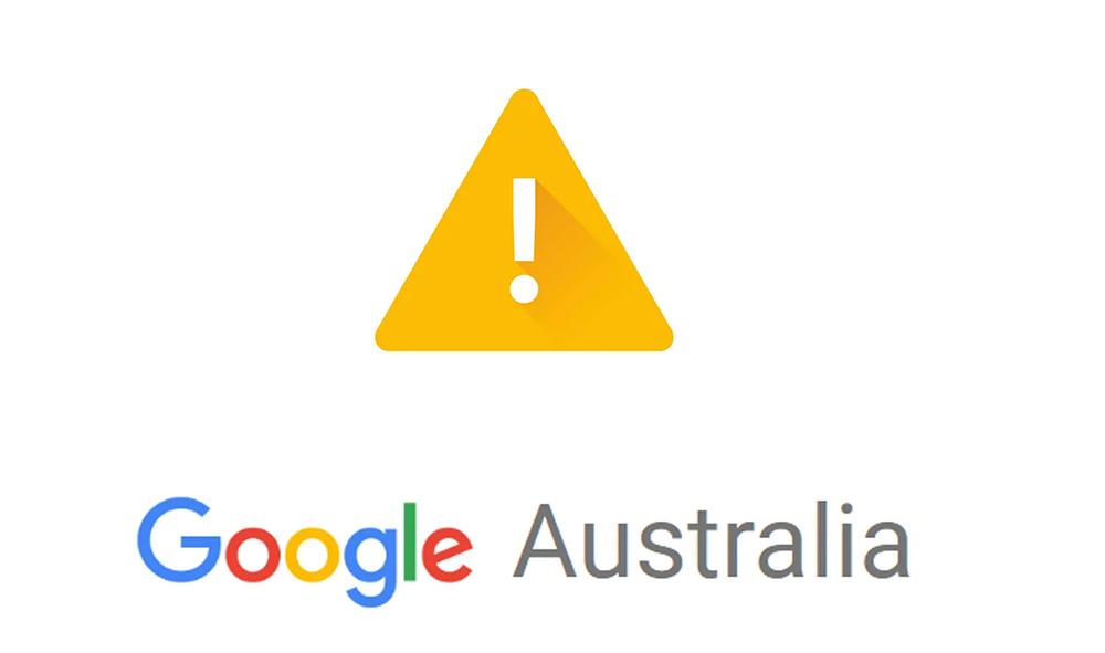 گوگل استرالیا را به قطع سرویسهای رایگان جستجو و یوتیوب تهدید کرد