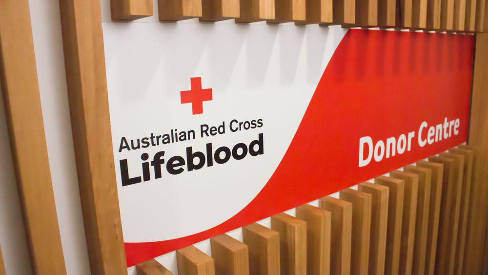 نياز فوری صليب سرخ به اهدای خون طی دو هفته آينده