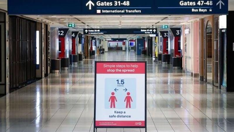 تمدید ممنوعیت سفرهای بینالمللی تا سه ماه دیگر